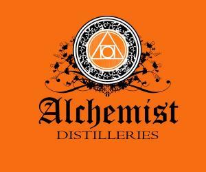 Conception de logo à Rouen : Logo de distillerie