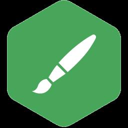 International logo