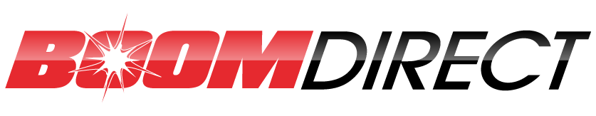 Logo boomdirect