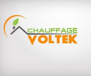 Conception de logo à Rouen : Logo d'énergie renouvelable