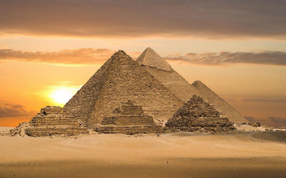 Vente pyramidale